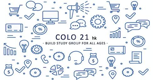 COLO21 HK, Hong Kong   coworkspace.com