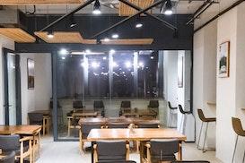 Coworking Office Spaces in Hong Kong, Hong Kong - Coworker