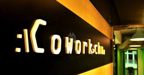 Cowork CHM, Hong Kong | coworkspace.com