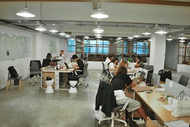 Dedicated Desks and Co-working space in Kwai Hing, Shenzhen