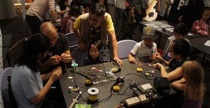Dim Sum Labs, Hong Kong | coworkspace.com