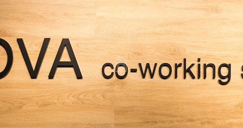 DOVA CO-WORKING SPACE, Hong Kong | coworkspace.com