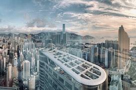 Eaton Club Kowloon, Hong Kong