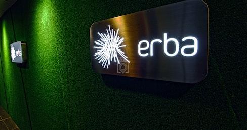Erba - Central, Hong Kong | coworkspace.com