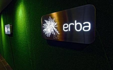 Erba - Central, Hong Kong