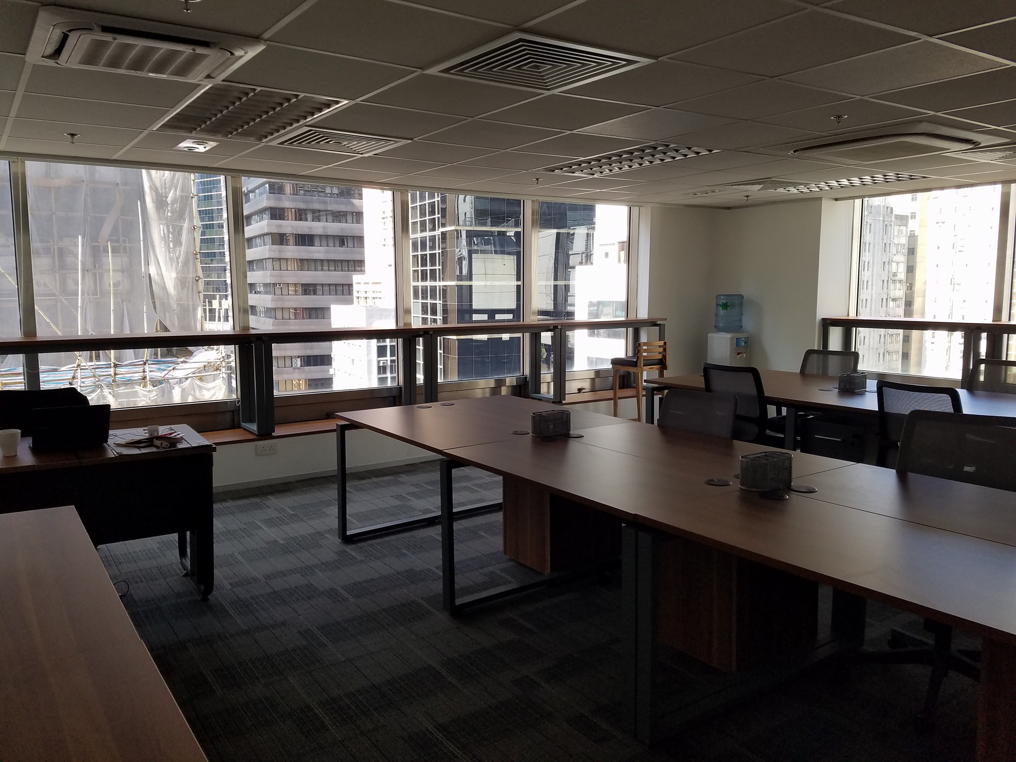 Everest Serviced Office, Hong Kong - Read Reviews & Book Online