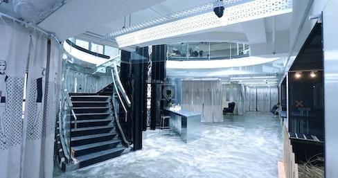 Fashion Farm Foundation, Hong Kong | coworkspace.com