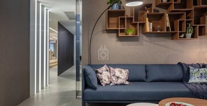 Finest Design Nest, Hong Kong | coworkspace.com