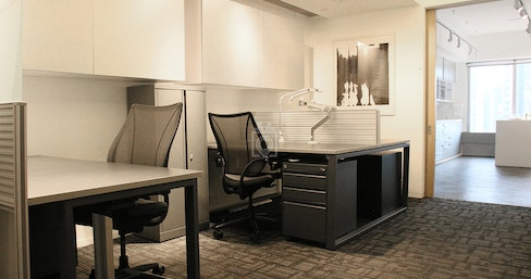 FULLY FURNISHED Designated Desks & Private Offices located in Central, Hong Kong | coworkspace.com