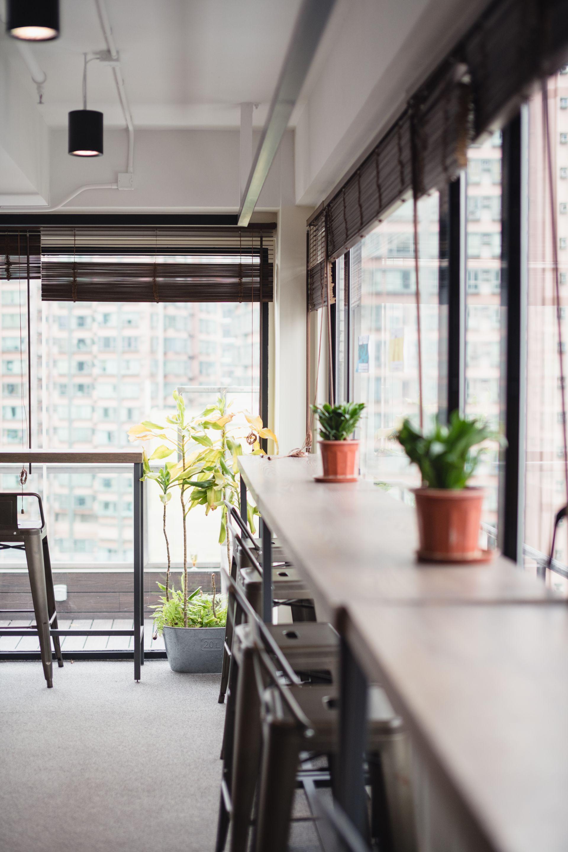 Garage Society (QRC), Hong Kong