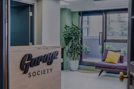 Garage Society (QRC), Hong Kong