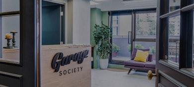 Garage Society (QRC)