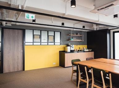 Garage Society Sheung Wan image 5