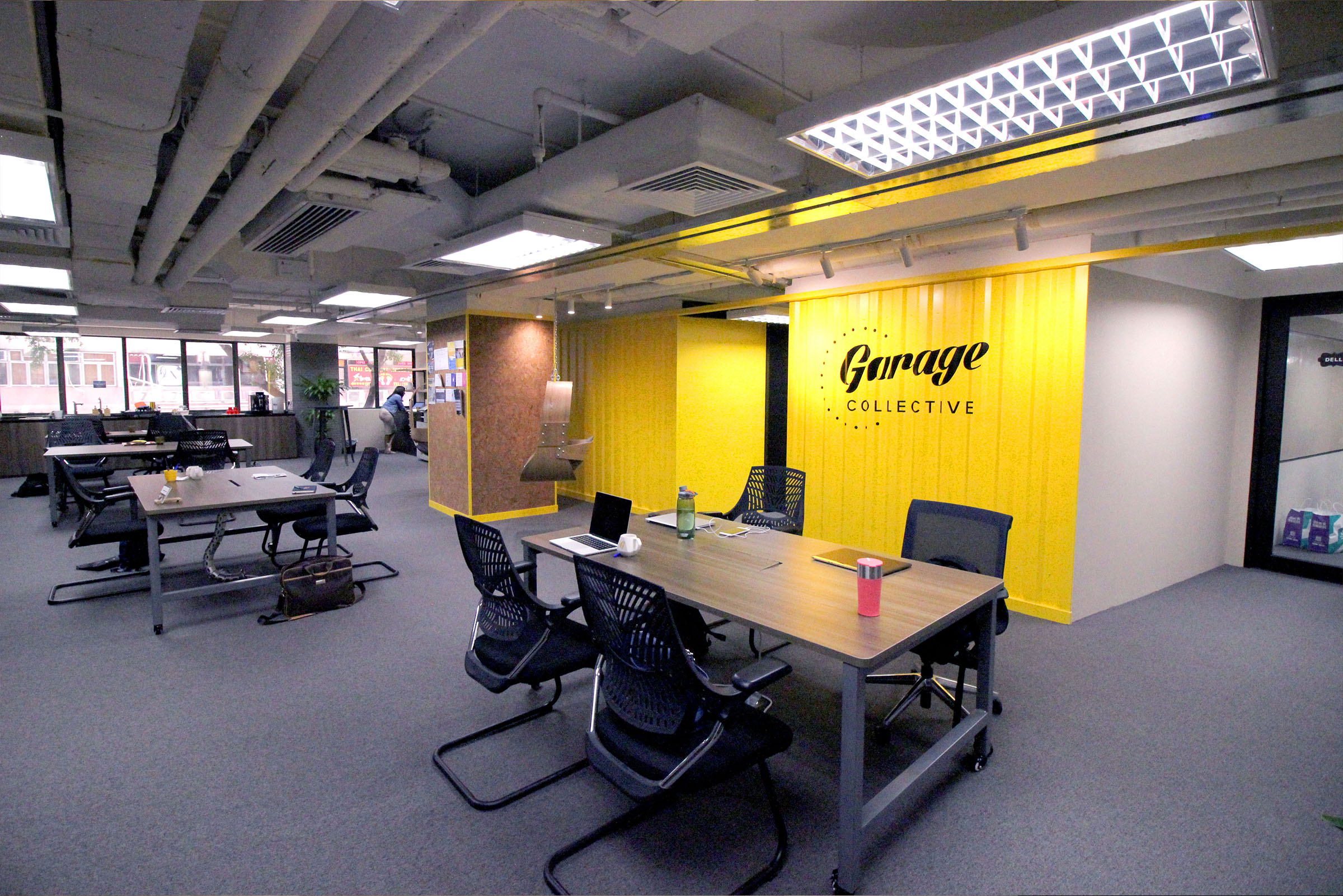 Garage society wan chai hong kong read reviews & book online