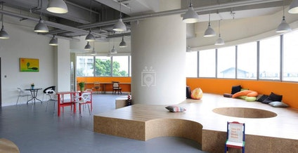 Good Lab, Hong Kong | coworkspace.com
