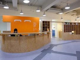Good Lab, Hong Kong