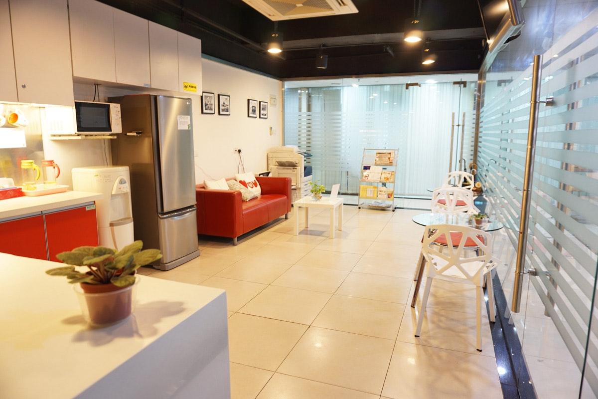 Green Business Centre, Hong Kong - Book Online - Coworker