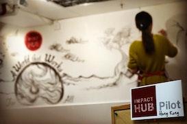 IMPACT Hub Hong Kong, Shenzhen