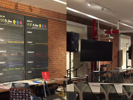 IMPACT Hub Hong Kong, Impact Hub