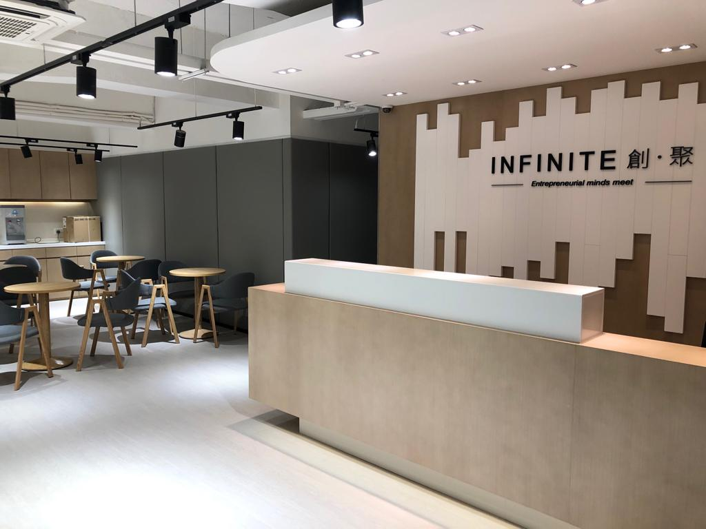INFINITE, Hong Kong