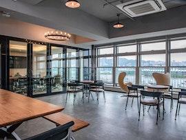 JTL Co-working Center, Hong Kong