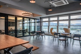 JTL Co-working Center, Hong Kong