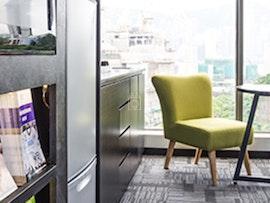 KPC Business Centre, Hong Kong