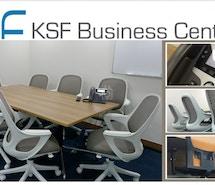 KSF Business Centre profile image