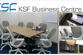 KSF Business Centre, Hong Kong
