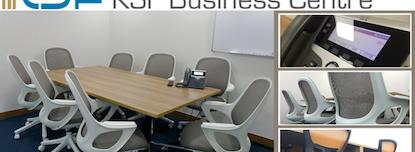KSF Business Centre