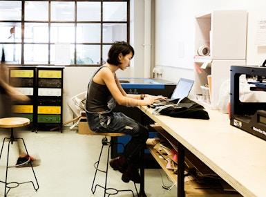 MakerHive Hong Kong image 3