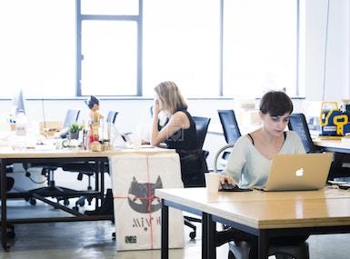 MakerHive Hong Kong image 5