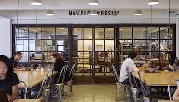 MakerHive Hong Kong image 1