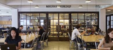 MakerHive Hong Kong