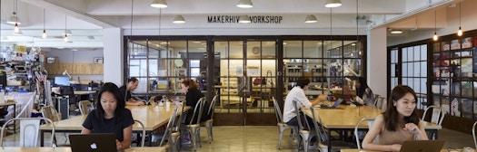 MakerHive Hong Kong profile image