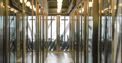 Metro Workspace - Admiralty, The Golden Boy, Hong Kong | coworkspace.com