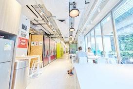 Metro Workspace - Kwai Chung, Studio 52, Hong Kong
