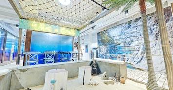 Metro Workspace - Wan Chai, What a Beach profile image