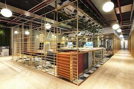 Metropolitan Workshop Limited, Hong Kong