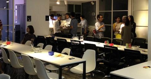 Missolink Co-working Space, Hong Kong | coworkspace.com