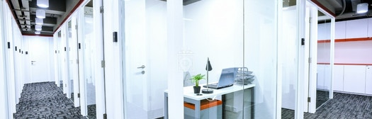 myicon serviced office profile image