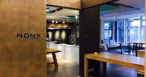 NDNX, Hong Kong | coworkspace.com