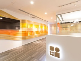 NeighborFarm CoWorking Business Centre, Hong Kong