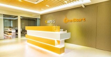 OneStart, Hong Kong | coworkspace.com