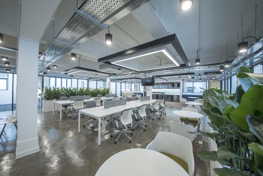 Ooosh For Startups, Hong Kong