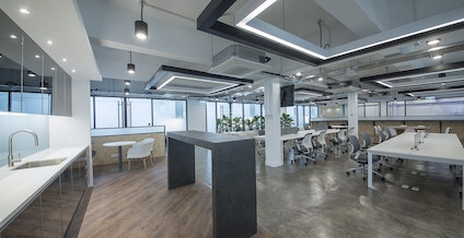 Ooosh For Startups, Hong Kong | coworkspace.com