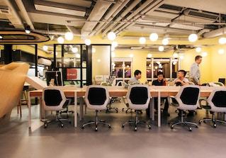 Paperclip Entrepreneur Campus image 2