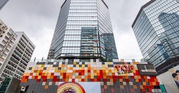 Regus - Hong Kong, Nathan Road profile image