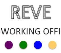 REVE CO-WORKING SPACE HK profile image