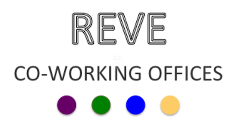 REVE CO-WORKING SPACE HK, Hong Kong | coworkspace.com